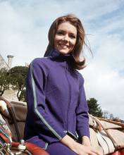 This is an image of Photograph & Poster of Diana Rigg 289910