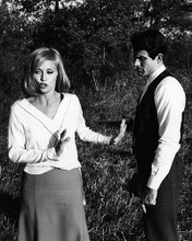 This is an image of Photograph & Poster of Bonnie and Clyde 198794