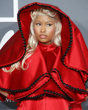This is an image of Photograph & Poster of Nikki Minaj 289915