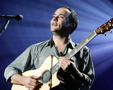 This is an image of Photograph & Poster of Dave Matthews 289957