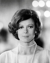 This is an image of Photograph & Poster of Maggie Smith 198998
