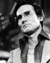 This is an image of Photograph & Poster of Henry Silva 199456