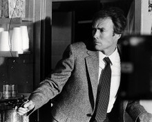 This is an image of Photograph & Poster of Clint Eastwood 199006
