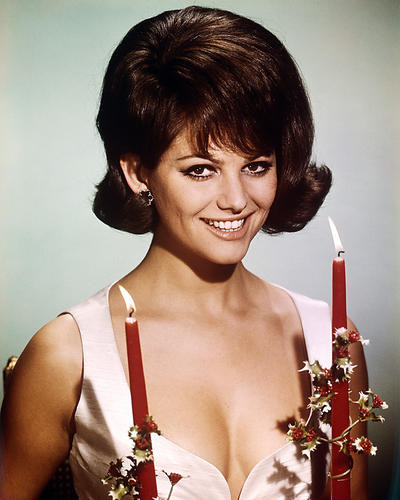 This is an image of Photograph & Poster of Claudia Cardinale 290073