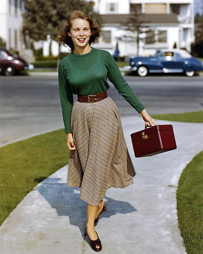 This is an image of Photograph & Poster of Janet Leigh 290079