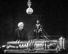 This is an image of Photograph & Poster of Metropolis 198885