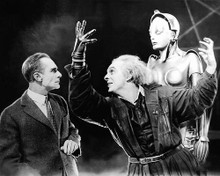 This is an image of Photograph & Poster of Metropolis 198887