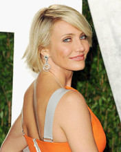 This is an image of Photograph & Poster of Cameron Diaz 290115