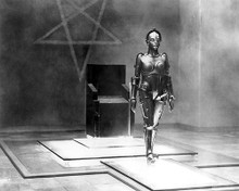 This is an image of Photograph & Poster of Metropolis 198901