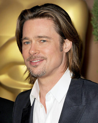 This is an image of Photograph & Poster of Brad Pitt 290150