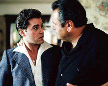 This is an image of Photograph & Poster of Goodfellas 290168