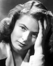 This is an image of Photograph & Poster of Ingrid Bergman 198931