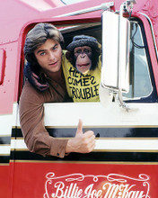 This is an image of Photograph & Poster of Greg Evigan 290191