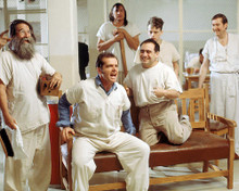 This is an image of Photograph & Poster of One Flew over the Cuckoo'S Nest 290203