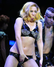 This is an image of Photograph & Poster of Lady Gaga 290209