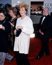 This is an image of Photograph & Poster of Maggie Smith 290218