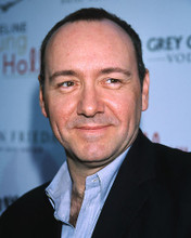 This is an image of Photograph & Poster of Kevin Spacey 290225