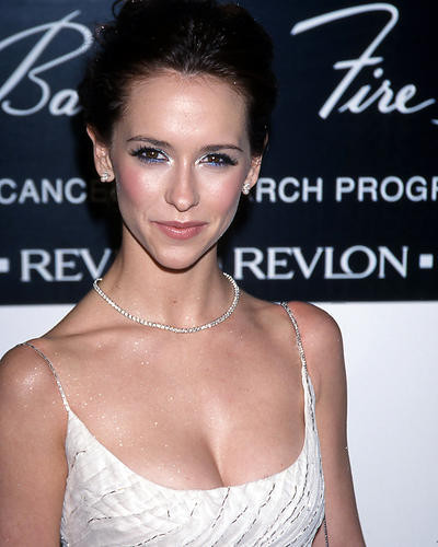 This is an image of Photograph & Poster of Jennifer Love Hewitt 290232