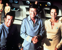 This is an image of Photograph & Poster of Star Trek the Motion Picture 290254