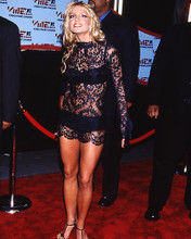 This is an image of Photograph & Poster of Britney Spears 290262