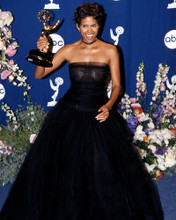 This is an image of Photograph & Poster of Halle Berry 290266