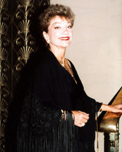 This is an image of Photograph & Poster of Anne Baxter 291237