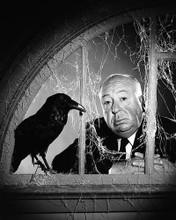 This is an image of Photograph & Poster of Alfred Hitchcock 199291