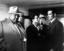 This is an image of Photograph & Poster of A Touch of Evil 199296