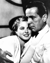 This is an image of Photograph & Poster of Casablanca 199305