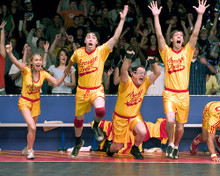 This is an image of Photograph & Poster of Dodgeball:a True Underdog Story 290993