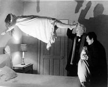 This is an image of Photograph & Poster of The Exorcist 199054