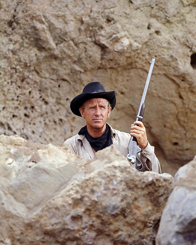 This is an image of Photograph & Poster of Lloyd Bridges 290384