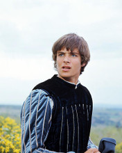 This is an image of Photograph & Poster of Leonard Whiting 290408