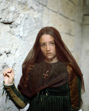 This is an image of Photograph & Poster of Olivia Hussey 290413
