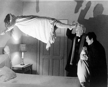This is an image of Photograph & Poster of The Exorcist 199324