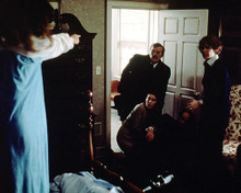 This is an image of Photograph & Poster of The Exorcist 291108