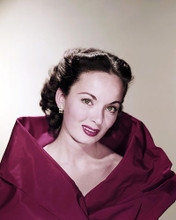 This is an image of Photograph & Poster of Ann Blyth 290481