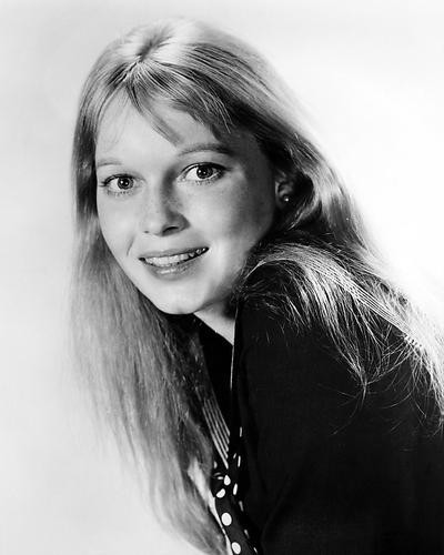 This is an image of Photograph & Poster of Mia Farrow 199144