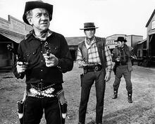 This is an image of Photograph & Poster of Carry on Cowboy 199160