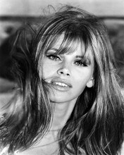 This is an image of Photograph & Poster of Britt Ekland 199196