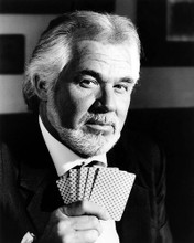 This is an image of Photograph & Poster of Kenny Rogers 199197