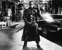 This is an image of 168115 Wesley Snipes Photograph & Poster