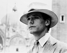 This is an image of 169221 Jeremy Irons Photograph & Poster