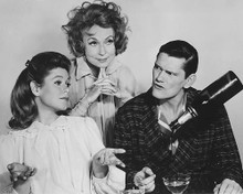 This is an image of 169544 Bewitched Photograph & Poster
