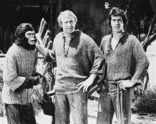 This is an image of 170910 Planet of the Apes Photograph & Poster