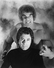 This is an image of 171247 The Incredible Hulk Photograph & Poster