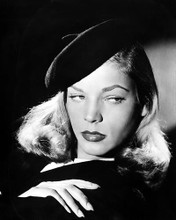 This is an image of 171289 Lauren Bacall Photograph & Poster