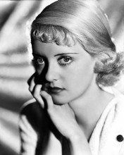 This is an image of 171301 Bette Davis Photograph & Poster