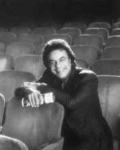 This is an image of 171375 Johnny Mathis Photograph & Poster