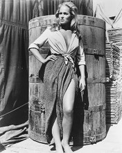 This is an image of 171396 Ursula Andress Photograph & Poster